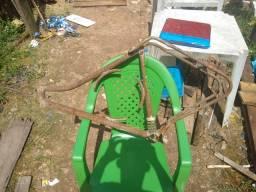Quadro de bicicleta Monark rebaixada comprar usado  Belem