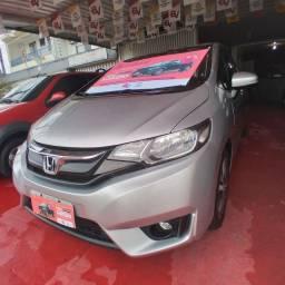 Honda FIT 2016 2016 Automático completo financia se com entrada a partir 20.000 mil