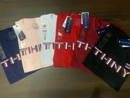 Camiseta Diversas Estampas (Promoção) * Realizamos Entregas