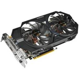 Placa de Video GTX 760 2gb