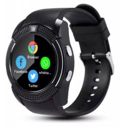 Esse Relógio É Top! Com Funções de Celular