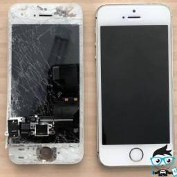 Assistência em iPhone