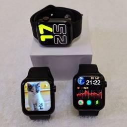 Smartwatch smartwatch IWO smartwatch w46 iwo Smartwatch W46 Original (Entrega grátis)