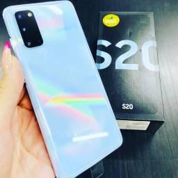 Galaxy S20 128GB. Celular excelenteeeee