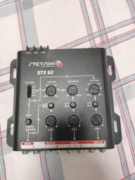 Crossover Stetsom STX62 3 vias