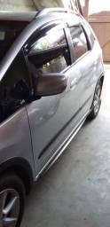 Honda fit twist