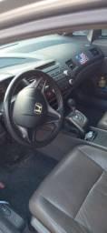 Honda civic 2009 super novo