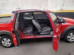Strada hard working cab dupla 2017 1.4