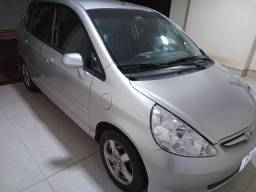 Honda fit 2008 flex