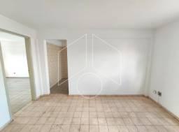 Título do anúncio: Apartamento para alugar com 1 dormitórios em Fragata, Marilia cod:L705