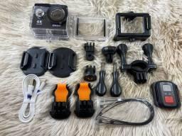 Câmera de ação 4K- Eken H9R