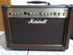 Amplificador Marshall AS50D