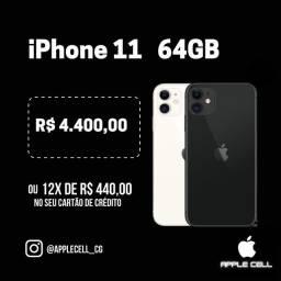 iPhone 11 (lacrado)