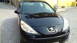 Peugeot 207 completo 1.4 2010