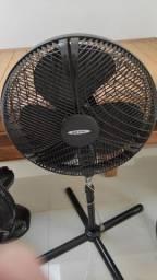 Vende-se ventilador semi-novo
