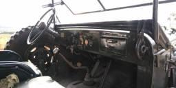 Dodge pata choca 1942