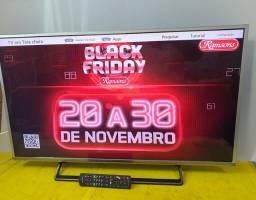 TV SMART DE 43 POLEGADAS PANASONIC