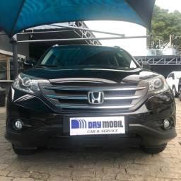 Honda - CR-V EXL 2.0 4X4 AT