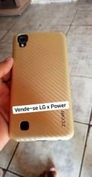 LG × Power