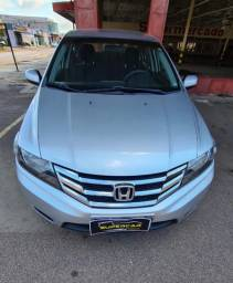 Honda City LX Flex 12/13