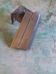 Ponteira parachoque Saveiro G-1ano 94