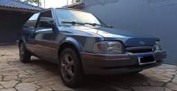Ford Escort Hobby 1.6 CHT