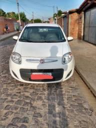 Vendo Fiat Palio 2015 impecável 1.0