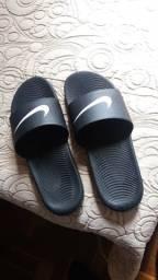 Chinelo Nike Preto