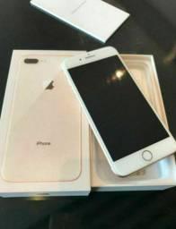 iPhone 8 Plus Vendo/Troco