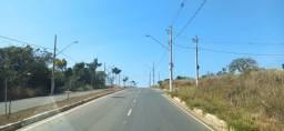Lote ZR2 em excelente localização, pode construir 2 casas - Lagoa Santa