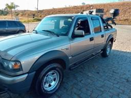 Ranger 2007 XLS 2.3 Completa; Tração Traseira; Excelente!!!