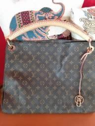 Bolsa Louis Vuitton (vendo ou troco)