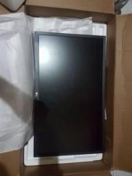 """Monitor LG Full HD - 23,8"""" (LEIA A DESCRIÇÃO)"""