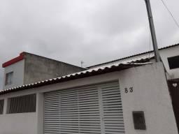 Casa reformada com 3 quartos
