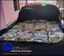 Bolsao termico transportes de pereciveis gongelados secos em carros pequenos
