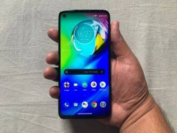 Motorola G8 POWER (Com nota fiscal, 3 meses de uso)
