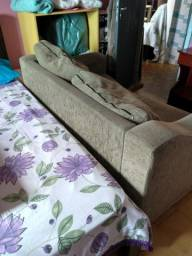 Vendo este sofá dois lugares