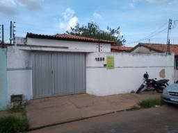 (1334 FL) Casa Residencial no Centro