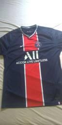 Camisa do PSG original nova