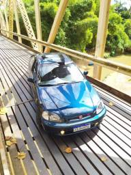 Honda Civic Ex coupê 1997 - Manual