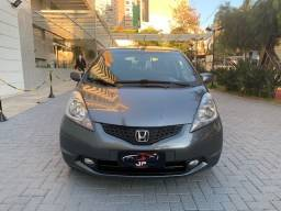 Honda Fit LXL Aut 2009 Flex! Baixa km!
