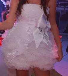 Vestido 15 anos - Ludi Aguiar