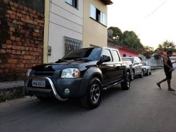 Nissan Frontier 4x4 XE MWM