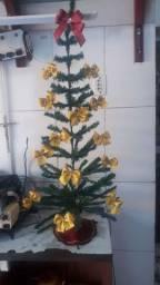 Árvore de Natal 1mt