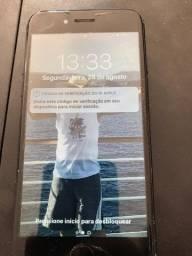 Iphone 7 32g para vender rapido