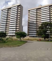Condomínio José de Alencar, 3 quartos, 2 vagas, apartamento, mobiliado, bairro Damas.