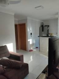 Vendo ágil apartamento 2/4 chapada dos Buritis em Várzea Grande