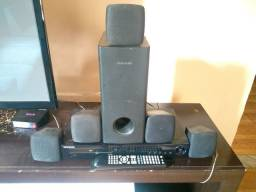 Home theater Samsung ht-z120