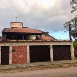 Vende-se Linda Casa no Conjunto Caixa Pará com 4 suítes, 700m² de área construída