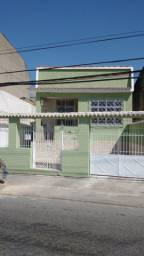 Casa de 3 quartos próximo trem olaria   Real Imóveis RJ
